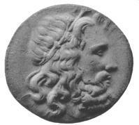 Antygonidzi moneta