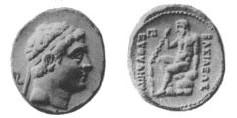 moneta Baktria